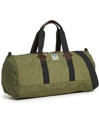 Polo Ralph Lauren Lightweight Mountain Duffle Bag - Green