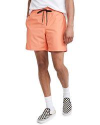 Vans Volley Ii Shorts - Multicolour