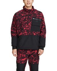 The North Face 94 Rage Classic Fleece - Red