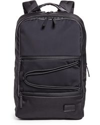 Tumi Tahoe Westville Backpack - Black