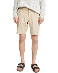 RVCA All Time Coastal Sol Shorts - Natural