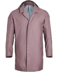 Arc'teryx Partition Hooded Coat - Purple