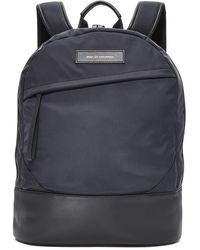 Want Les Essentiels De La Vie Kastrup Backpack - Black