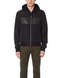 Mackage - Weston Hooded Jacket - Lyst
