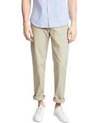 Polo Ralph Lauren Classic Fit Chino Pants - Natural