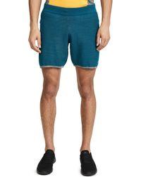 adidas X Missoni Saturday Shorts - Blue