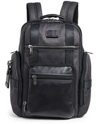 Tumi Alpha Bravo Sheppard Deluxe Brief Pack - Multicolour