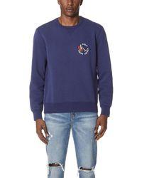 Polo Ralph Lauren - Vintage Sweatshirt - Lyst