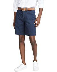Polo Ralph Lauren - Stretch Chino Shorts - Lyst