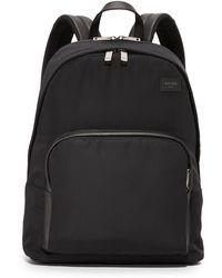 Jack Spade - Nylon Twill Backpack - Lyst