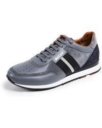 Bally - Aston Sneakers - Lyst
