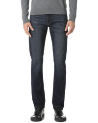 PAIGE - Federal Rigby Jeans - Lyst