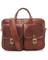 JW Hulme - Editor Briefcase - Lyst