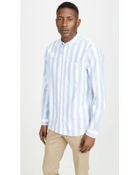 Norse Projects - Anton Oxford Shirt - Lyst
