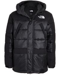 The North Face - Hmlyn Insulated Long Down Parka - Lyst