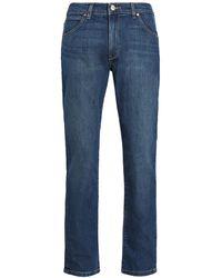 Wrangler Larston Jeans - Blue