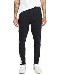 Polo Ralph Lauren Interlock Track Pants - Black