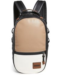 COACH Pacer Backpack - Multicolour
