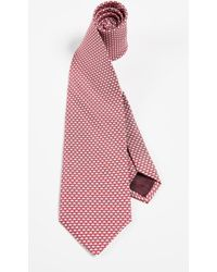 Ferragamo - Elephant Tie - Lyst