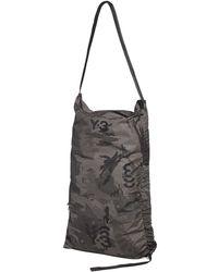 Y-3 Ch1 Reflective Shopper Bag - Gray