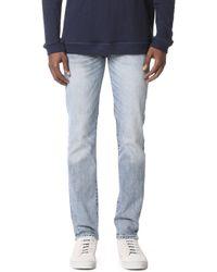Levi's - Danz 511 Denim Jeans - Lyst