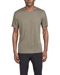 Arc'teryx Cevian Comp Short Sleeve T-shirt - Multicolor