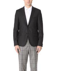 HUGO - Anfred Suit Jacket - Lyst