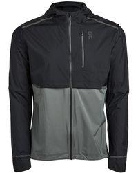 On Weather Jacket - Black