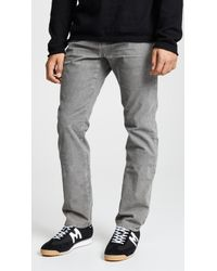 AG Jeans - Everett Corduroys - Lyst