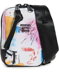 Herschel Supply Co. X Basquiat Hs8 Crossbody Bag - Multicolor