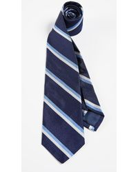 Polo Ralph Lauren - Repp Striped Tie - Lyst
