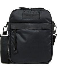 Want Les Essentiels De La Vie - Bryce Cross Body Messenger Bag - Lyst