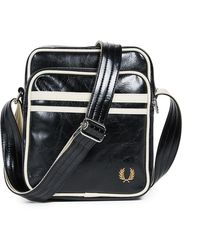 Fred Perry - Classic Side Bag - Lyst