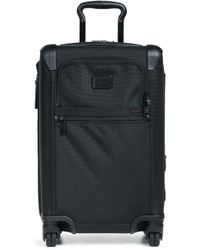 Tumi - Alpha 2 International Carry On Suitcase - Lyst