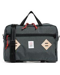 Topo Designs Mountain 13l Briefcase - Multicolor