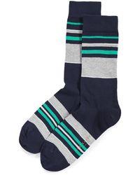 Ted Baker Foxgluv Socks - Gray