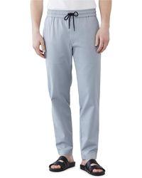 Club Monaco Travel Trousers - Grey