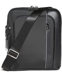 Tumi Arrive' Olten Crossbody Bag - Black
