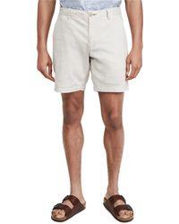 Faherty Tradewinds Shorts - Multicolour