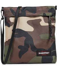 Eastpak Lux Shoulder Bag - Multicolour