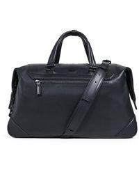 Tumi Ashton Lenox Duffle Bag - Black
