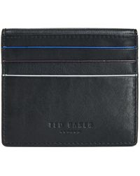 Ted Baker - Foxes Wallet - Lyst
