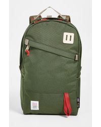 Topo Designs - Daypack Backpack - Lyst