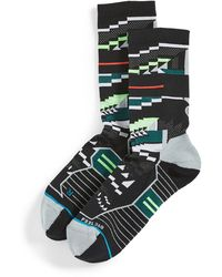 Stance Corramos Socks - Black
