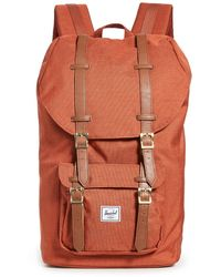 Herschel Supply Co. Herschel Little America Backpack - Multicolor