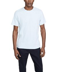 Theory Essential Tee Cosmos - Multicolour