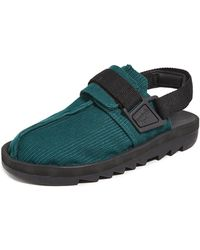 Reebok Beatnik Sandals - Green