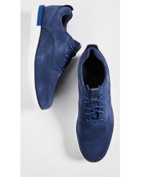 Cole Haan Grand Horizon Oxfords - Blue