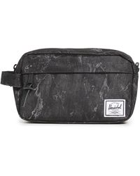 Herschel Supply Co. Chapter Co 600d Poly Bk Marble - Black