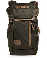 Master Piece Potential V2 Backpack - Green